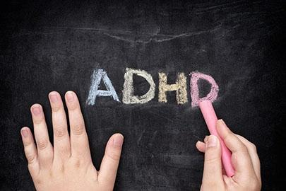 My child has ADHD – but do they really?